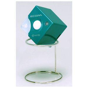 ECOPA CUBE(エコパ キューブ) SL-660シリーズ グリーン