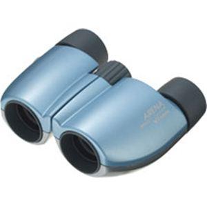 Vixen(ビクセン) 双眼鏡 アリーナ M8×21 パウダーブルー