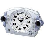 SEIKO(セイコー) 大音量目覚まし時計 スーパーライデン R426S