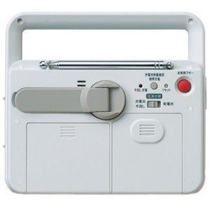 SEIKO CLOCK(セイコークロック) デジタル 防災クロック KR885N ホワイト