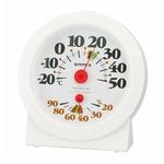 EMPEX(エンペックス) 花粉対策 温・湿度計 TM-2683の詳細ページへ