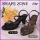 シェイプゾーン BIKYAKU ブロンズ Mサイズ 外反母趾対策 写真2