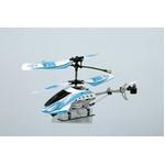 マイクロミニヘリコプター DS-X ブルー