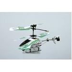 マイクロミニヘリコプター DS-X パステルグリーン