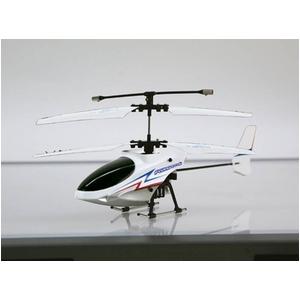 ラジコンヘリコプター FLYING STAR 4S 〜フライングスター4S〜 ホワイト