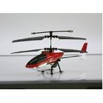 ラジコンヘリコプター FLYING STAR 4S 〜フライングスター4S〜 レッドの詳細ページへ