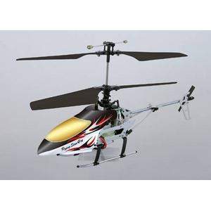 ラジコンヘリコプター フライングスター 4m