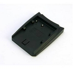 マルチバッテリー充電器(CH007/CH010専用) コニカミノルタ:NP-400用アダプター単品の詳細ページへ