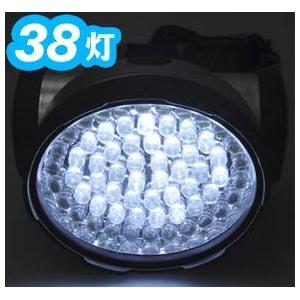 64灯LEDヘッドライト【2個セット】