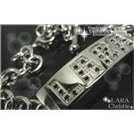 LARA Christie(ララクリスティー) エボリューション ブレスレット[BLACK Label]