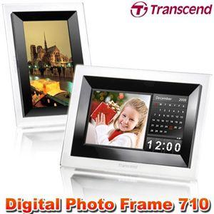 Transcend デジタルフォトフレーム710C