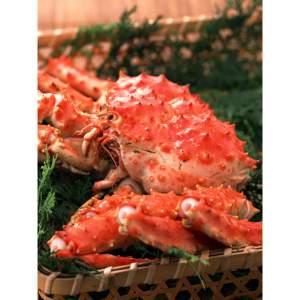 冬の最高級食材『たらば蟹』2kg超!!の商品画像大2