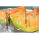 共選夕張メロン(品質【秀】)1.3kgサイズ3玉(中) 写真2