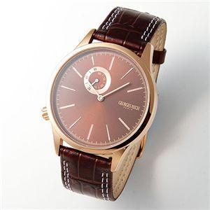 エンポリオアルマーニの腕時計プレゼント×評判( …