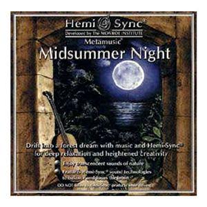 ヘミシンク 『Midsummer Night』