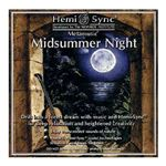 ヘミシンク 『Midsummer Night』