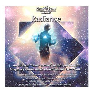 ヘミシンク「Radiance」