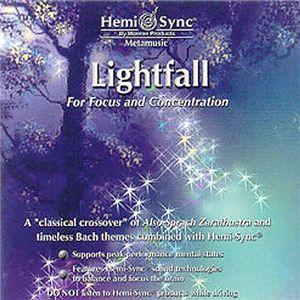 へミシンク 『Lightfall』