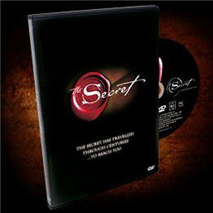 THE シークレット(ザ・シークレット日本語版DVD91分)