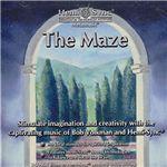 ひらめきの洪水を☆「The Maze」(創造力)