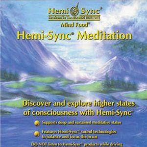 Hemi-Sync Meditation(リラックス)