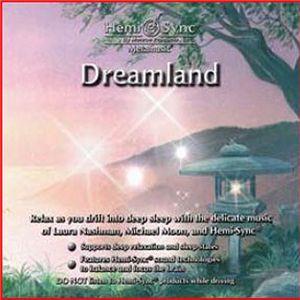 【最新作】未体験の夢の世界へ♪ヘミシンク『ドリームランド』