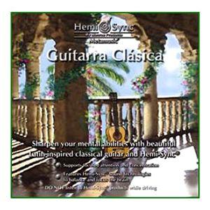 ヘミシンク「Guitarra Clasica」