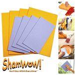 万能クロス「Shamwow!」シャムワウ 8枚セットの詳細ページへ