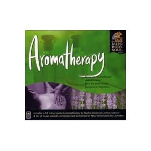 【Aromatherapy (アロマセラピー)】ヒーリング音楽NEW WORLD MUSIC社