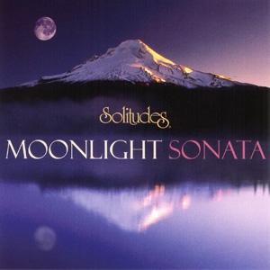 【ムーンライト・ソナタ】世界中で愛されているネイチャー・ミュージック『SOLITUDES』から♪
