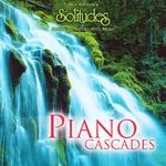 【ピアノ・カスケイズ】最高峰のネイチャー・ミュージック『SOLITUDES』から♪