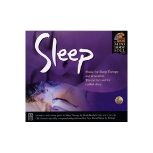 【Sleep (スリープ)】ヒーリング音楽NEW WORLD