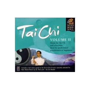【Tai Chi (太極拳)】ヒーリング音楽NEW WORLD