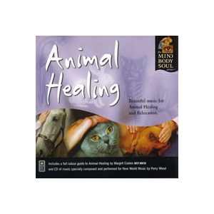 【Animal Healing (アニマル・ヒーリング)】ヒーリング音楽NEW WORLD