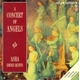 【A Concert of Angels CD】ヒーリング音楽NEW WORLD