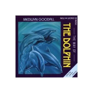 【The Way of the Dolphin CD】ヒーリング音楽NEW WORLD
