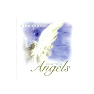 【Journey to the Angels CD】ヒーリング音楽NEW WORLD