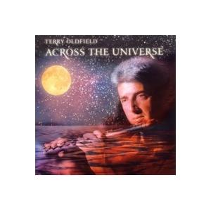 【Across the Universe (宇宙の旅)】ヒーリング音楽NEW WORLD