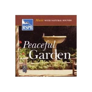 【Peaceful Garden (ピースフル・ガーデン)】ヒーリング音楽NEW WORLD