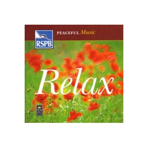 【Relax (リラックス)】ヒーリング音楽NEW WORLD