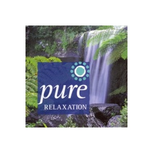 【Pure Relaxation CD】ヒーリング音楽NEW WORLD