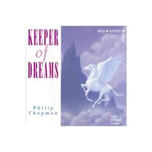 【Keeper of Dreams CD】ヒーリング音楽NEW WORLD
