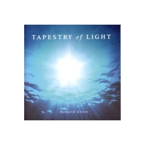【A Tapestry of light CD】ヒーリング音楽NEW WORLD
