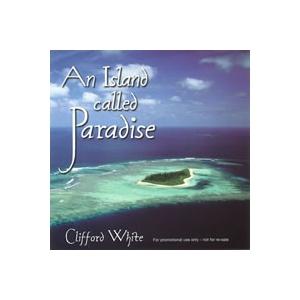 【AnIslandCalledParadise CD】ヒーリング音楽NEW WORLD