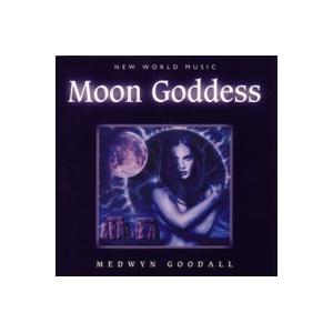 【Moon Goddess (ムーン・ゴデス)】ヒーリング音楽NEW WORLD