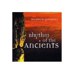 【Rhythms of the Ancients CD】ヒーリング音楽NEW WORLD