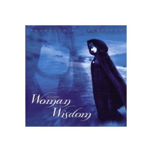 【Woman's Wisdom (ウーマンズ・ウィズダム)】ヒーリング音楽NEW WORLD