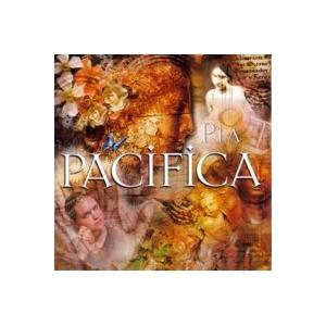 【Pacifica (パシフィカ)】ヒーリング音楽NEW WORLD