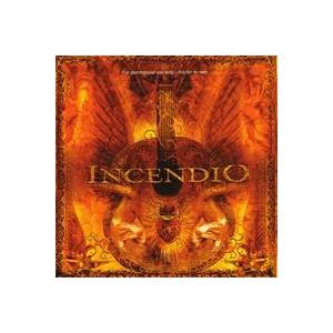 【INCENDIO (インセンディオ)】ヒーリング音楽NEW WORLD