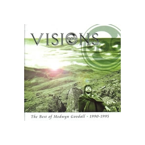 【Visions (ヴィジョンズ)】ヒーリング音楽NEW WORLD
